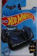 2020 Hot Wheels Batman Treasure Hunt
