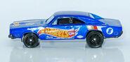 69' Dodge Charger (5165) HW L1230140