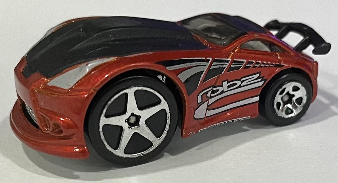 Toyota Celica (Hardnoze)