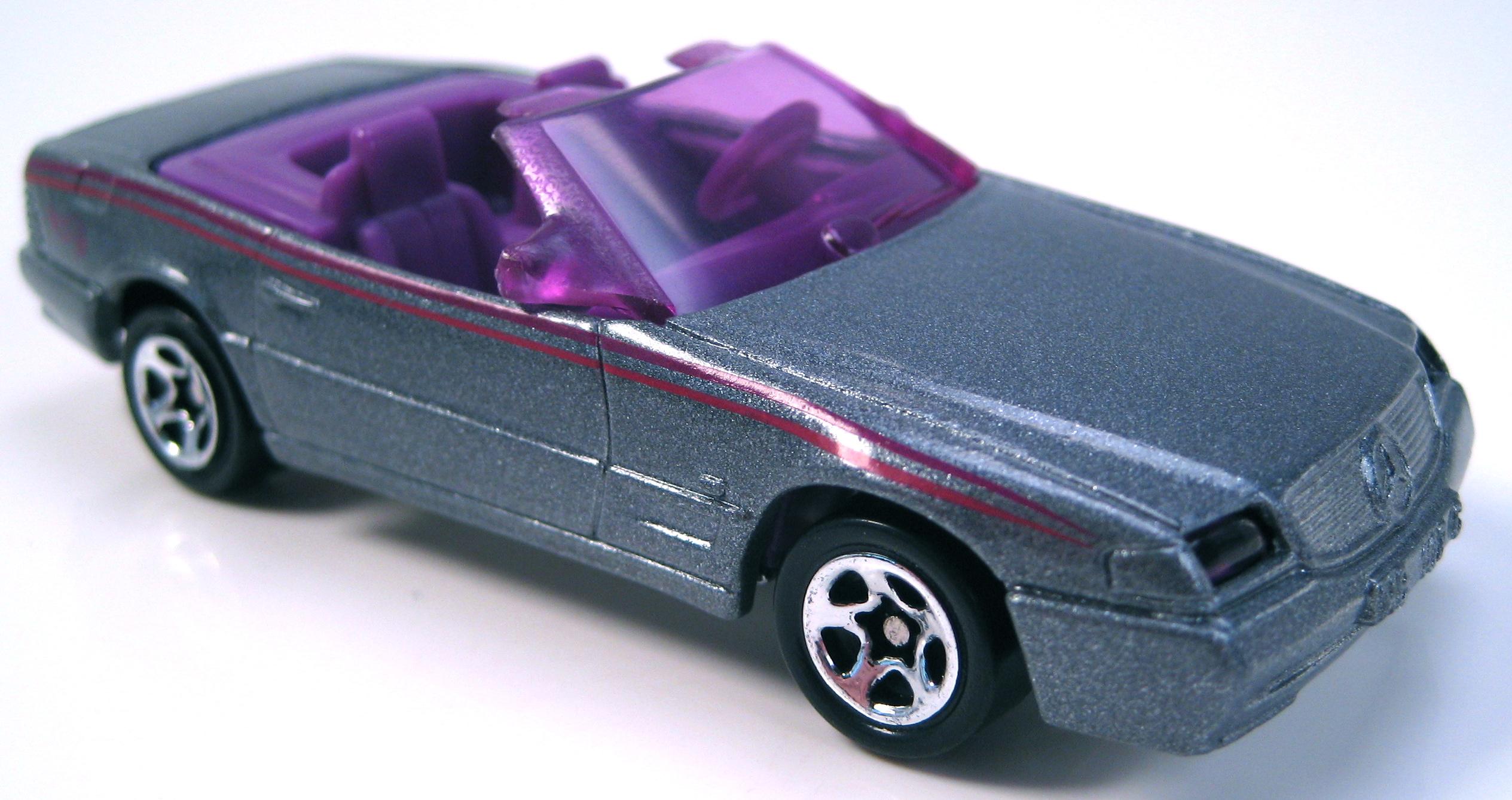Cabriolet Series (1997)