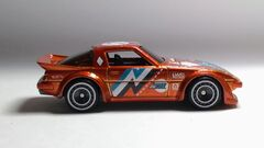 2020 Speed Blur - 05.05 - Mazda RX-7 08