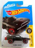70 Dodge Charger - FeF-Experimotors 1 - 17 Cx 1