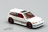 DVB00 - 90 Honda Civic EF-1