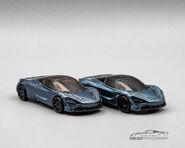 GJV59 and GPK54 - McLaren 720S-2