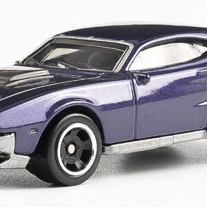 Hot Wheels 2020 #133 Ion Motors Thresher