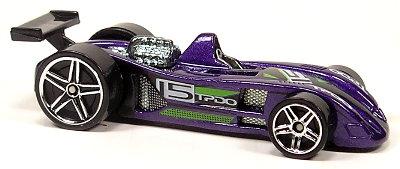Tor-Speedo