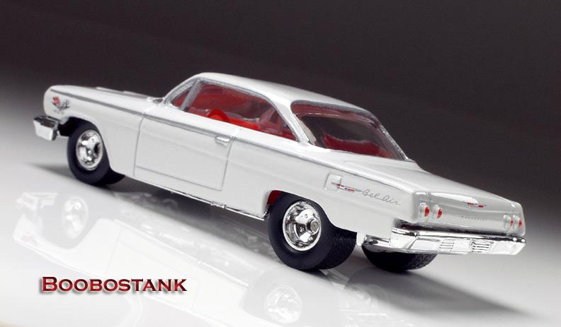 '62 Chevy