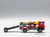 Scania Rally Truck