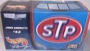 Stp crews choice box