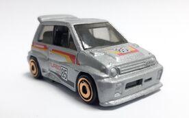 Honda City Turbo-2