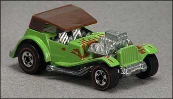 Sir Rodney Roadster