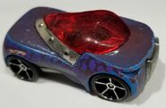 2010 Supdogg Color Shifter cold purple