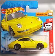 2020 Porsche - 02.05 - '96 Porsche Carrera 08