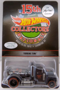 15th Hot Wheels Annual Collectors Nationals Turbine Time