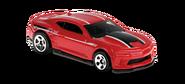 18 Copo Camaro SS - 2020 Dollar General exclusive color - Official