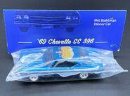 18th Collectors Nationals Dinner Bonus Car Chevelle