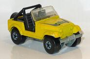 Jeep CJ7 (4054) HW L1170728