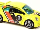Volkswagen New Beetle Cup