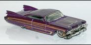 59' Cadillac custom (3270) HW L1150031