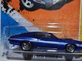 '72 Ford Gran Torino Sport