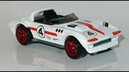 Corvette grand sport roadster (3754) HW L1160728