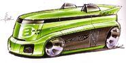 GreenTruck