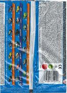 Danicar package, side 2