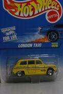 London Taxi(FX4 Londres Cab producido por Austin)
