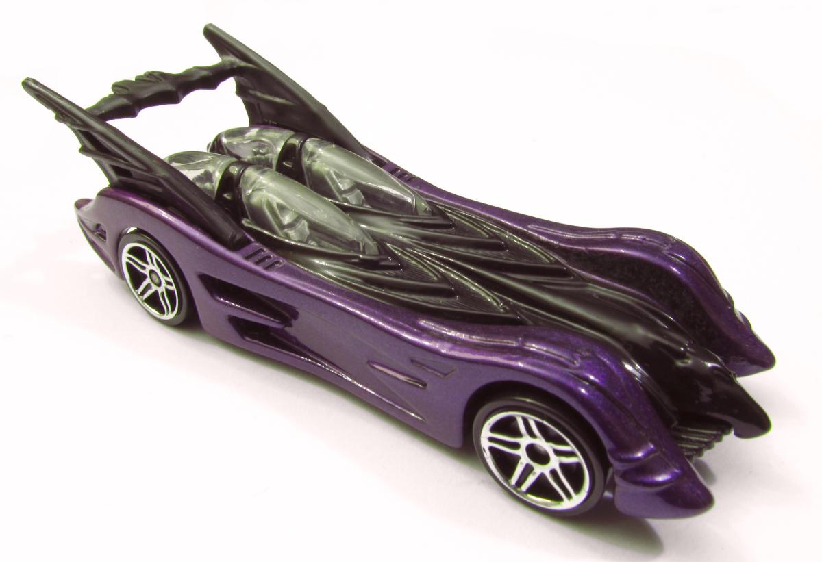 List of 2004 Hot Wheels