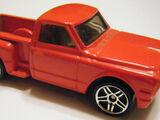 Custom '69 Chevy