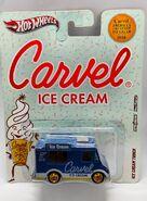 Ice Cream Truck Carvel series