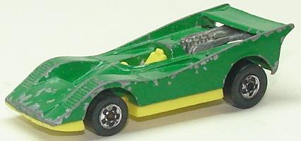 Speed Machines (1983)
