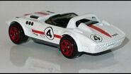 Corvette grand sport roadster (3754) HW L1160729