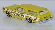 Custom 66' GTO wagon (993) HW L1170139