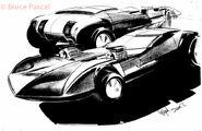 Hotwheels Drawings Page 01-1 zpsq4gno1pk