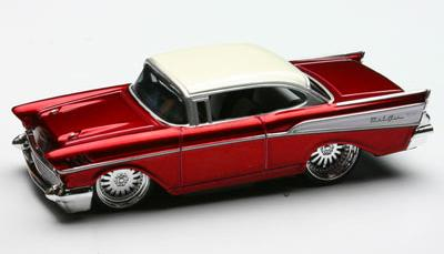 '57 Chevy Bel Air (1:50)