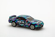 FYN60 Nissan Skyline GT-R (BNR32)-1