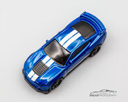 GHB32 - 2020 Ford Mustang Shelby GT500-1-2