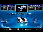 Sol-Aire-CX4 Vx