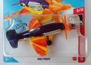 (2) Mad Propz 2020 (2nd color) HW Rescue 6-10 186-250