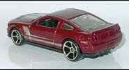 07' Shelby GT 500 (3991) HW L1170586