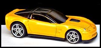 '09 Corvette ZR1