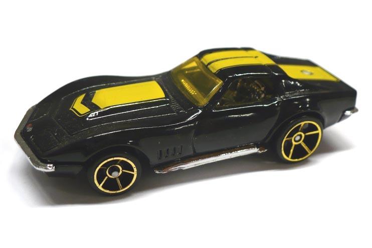 '69 Corvette