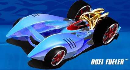 Duel Fueler