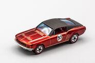 FTX87 - 67 Custom Mustang-1