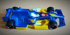 HW F1 RACER 3pack