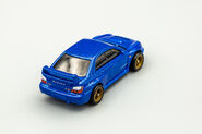 DWH89 Subaru Impreza WRX-3
