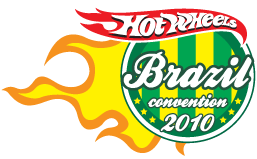 2010 Brazil Collector Convention