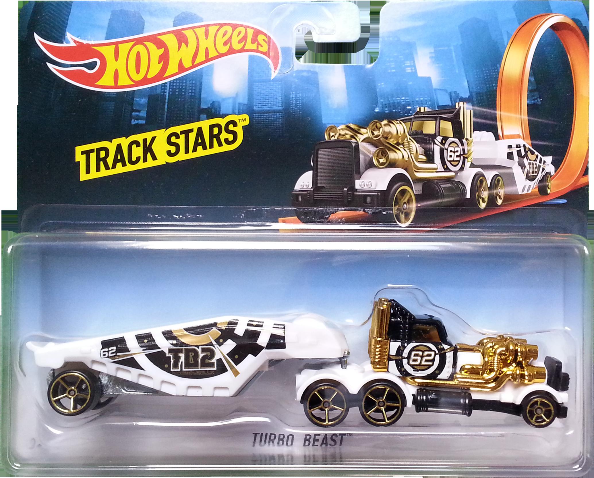 Turbo Beast