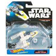 Y-Wing Fighter (DXX54) 02